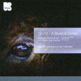 12 X 12 - A Musical Zodiac (Tierkre