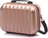 Gladiator - Neon Lux - beautycase - rosé goud
