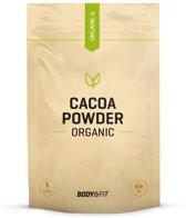 Body & Fit Organic Cacao Poeder Biologisch - 500 gram