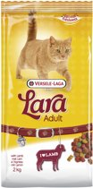 Lara Adult Lam&Rijst 2 kg