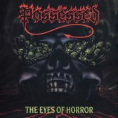 The Eyes Of Horror (Re-Issue