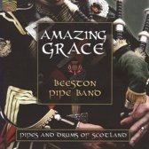 Amazing Grace-Pipes And Drums Of Scot