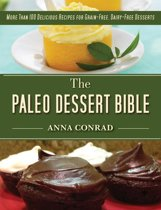 The Paleo Dessert Bible