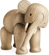 Kay Bojesen Elephant - Decoratief object - Hout