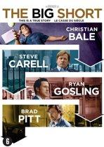 DVD cover van The Big Short