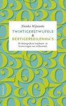 Twintigerstwijfels & dertigersdilemma's
