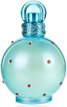 MULTI BUNDEL 2 stuks Britney Spears Circus Fantasy Eau De Perfume Spray 100ml