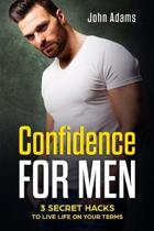 Confidence for Men