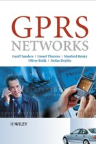 GPRS Networks