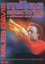 Miles Davis - Different Kind of Blue (dvd)
