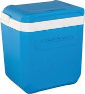 Campingaz Icetime Plus Koelbox - 30L - Blauw