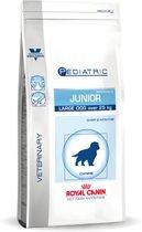 Royal Canin Large Dog Junior - 2 t/m 15 maanden - Hondenvoer - 4 kg