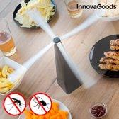 InnovaGoods Ecologische Vliegenverjager