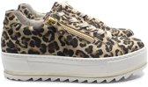Gabor Dames Sneakers - Grijs - Maat 38.5