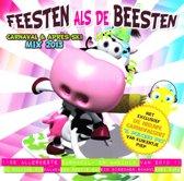 Feesten Als De Beesten - Carnaval Editie