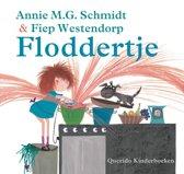 Boek cover Floddertje van Annie M.G. Schmidt