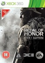 Medal Of Honor - Tier 1 Edition