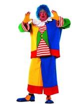 Clown Maat 54