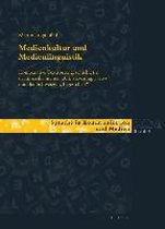 Medienkultur Und Medienlinguistik
