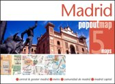 PopOut Map Madrid