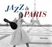 Jazz & Paris -Digi-
