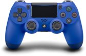 Sony PlayStation 4 Wireless Dualshock 4 V2 Controller - Blauw - PS4