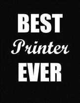 Best Printer Ever