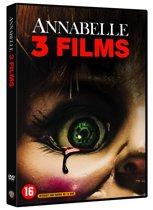 Annabelle 1 t/m 3