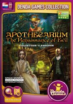 Apothecarium: The Renaissance of Evil - Collector's Edition - Windows