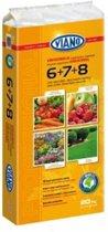 Viano 6+7+8+ bacterien (organische meststof) 3.85 kg