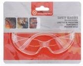 Veiligheidsbril Werckmann | Safety Glasses | Brillen | EN166