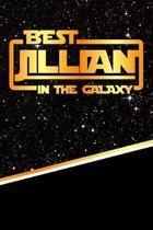The Best Jillian in the Galaxy