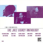 Time Remembered -Lrc  Jazz Legacy Anthology V.5