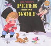 Serge Prokofieff's Peter and the Wolf