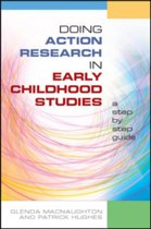 Doing Action Research in Early Childhood Studies