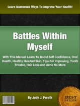 Battles Within Myself