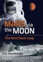 Mars via the Moon