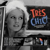 Tres Chic! -Book+Cd-