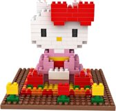 Hello Kitty LOZ Blokken 3D 9408
