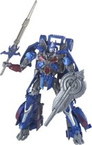 Transformers 20-Steps Premier Edition Leader Class Optimus Prime - 23 cm – Speelfiguur