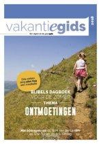 Vakantiedagboek GezinsGids 2018