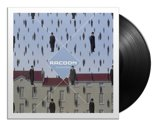 Liverpool Rain (LP+Cd)