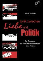 Lyrik Zwischen Liebe Und Politik