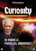 Special Interest - Curiosity With Moran Freeman