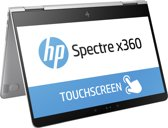 HP Spectre x360 13-w012nb - Hybride Laptop Tablet / Azerty