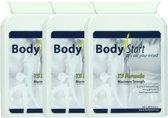 BodyStart Black T5 Formule | VOORDEELVERPAKKING 180 Capsules | Maximum strength | Versneld het metabolisme | Draagt bij aan een hoger energielevel