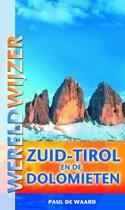 Wereldwijzer / Zuid-Tirol en de Dolomieten