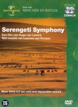 Serengeti Symphony (2DVD) (Special Edition)