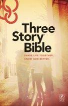 Three Story Bible-NLT