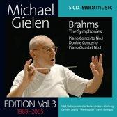 Gielen Edition Vol. 3